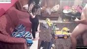 Bokep 2020 Spy camera records couple fucking in the living room period JAV245 3gp